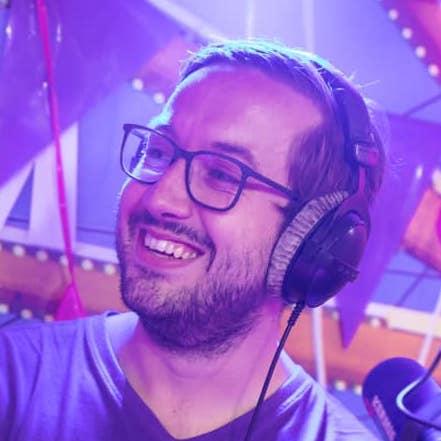 Jeffrey de Wit